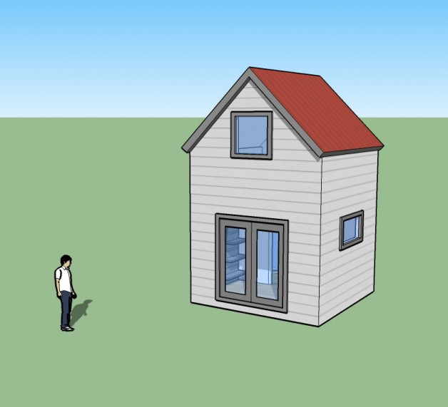 Top Qualities of a Starter Home