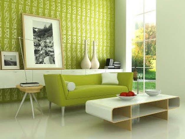 5 Simple Tips to Make Your Living Room Eco-Friendly