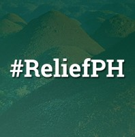 Organizations & Institutions Accepting Donations for Typhoon Victims