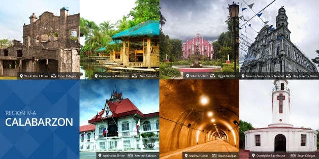 10 Breathtaking Sceneries Found in the South