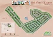 Bellefort Estates Phase 1