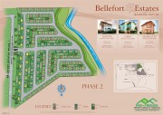 Bellefort Estates Phase 2