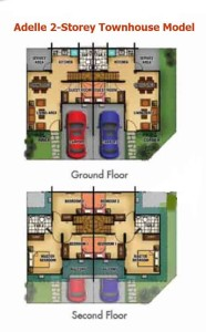 adelle floorplan