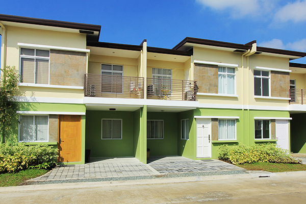 Adelle Townhouse Pro Friends Philippines